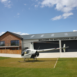 Central Helicopters Pleasure Flights Training Trial Lessons