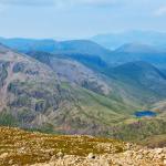 The stunning Lake District